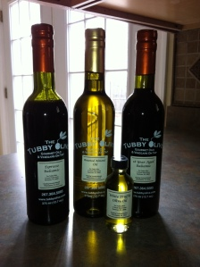 Gourmet Vinegars & Oils